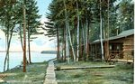 Gilbert and Coombs Camps, Moosehead Lake