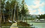 Moosehead Lake, Maine, Gilbert and Coombs Camp