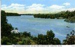 Androscoggin River Postcard