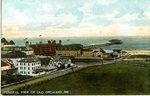 Old Orchard View Postcard