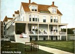 Old Orchard, Maine, Irving House