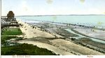 Old Orchard Beach Postcard