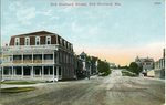 Old Orchard Street Postcard