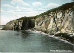 Orrs Island Grotto Postcard