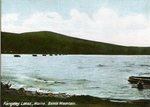 Rangeley Lakes, Bemis Mountain, Postcard