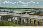 South Portland Bridge Postcard