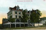Old Orchard Property, The Everett, Postcard