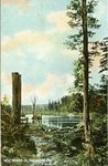 West Branch of the Penobscot Postcard