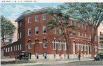 Auburn, Maine's New Y.M.C.A.