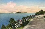 Bar Harbor, Maine, Bay Drive Approach