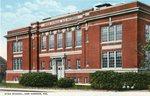 Bar Harbor, Maine, High School