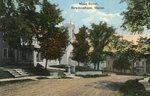 Bowdoinham, Maine, Main Street