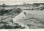 Cushing Island, Maine