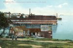 Eastport, Maine, Sardine Factory