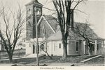 Machias, Maine, Universalist Church
