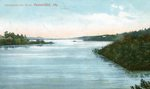 Pembroke, Maine, Pennamaquan River