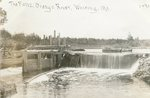 Whiting, Maine, Falls at Orange River