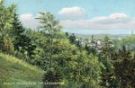 Bangor, Maine, Valley of the Kenduskeag