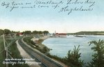 Bangor, Maine, Water Works and Salmon Pool