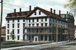 Bangor, Maine, Windsor Motel