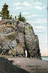 Bar Harbor, Maine, Cathedral Rock