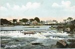 Baring, Maine, Town View