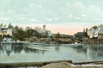Columbia Falls, Maine, General View