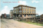 Eastport, Maine, Riverside Hotel