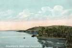 Eastport, Maine, Shackford's Head