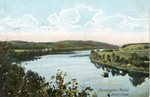 Farmington, Maine, Sandy River View