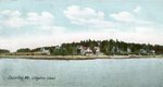 Casco Bay, Maine, Littlejohns Island