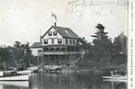 New Meadows River, Maine, New Meadows Inn