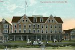 Old Orchard, Maine, The Atlantic Hotel