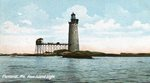 Portland, Maine, Ram Island Light