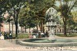 Portland, Maine, Lincoln Park