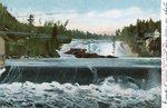 Rumford, Maine, Rumford Falls