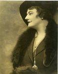Belle D'Arcy Portrait