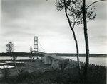 Deer Isle, Maine, Deer Isle Bridge