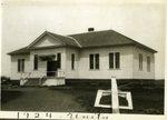 Unity Building, 1924