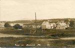 Atlantic Maine View