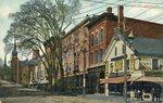 Auburn, Maine, Court Street