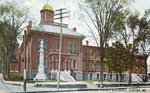 Auburn, Maine, Androscoggin County Buildings