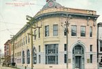 Auburn, Maine, National Shoe and Leather Bank