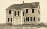 Alna, Maine, Old Meeting House