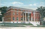 Augusta, Maine, Y.M.C.A.