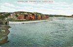 Augusta, Maine, Edwards & Co. Cotton Mills