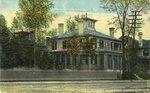 Augusta, Maine, Hon. James G. Blaine's Residence