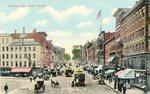 Bangor, Maine, Main Street
