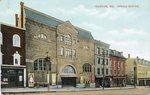 Bangor, Maine, Opera House