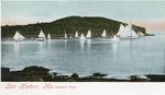 Bar Harbor, Maine, Harbor View